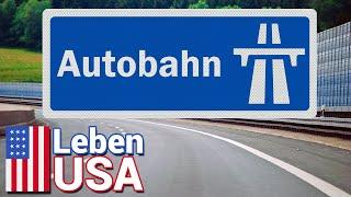 10 Dinge, die Amerikaner von Deutschen lernen können