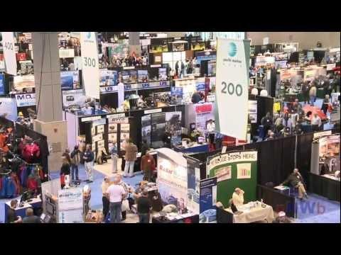 Pacific Marine Expo 2011