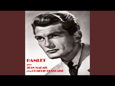 Hamlet (William Shakespeare translated by Marcel Pagnol)