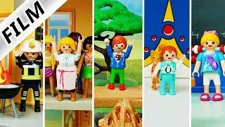 Playmobil Film deutsch WER BEKOMMT EIGENE FERNSEHSENDUNG? Neue Serie bei Familie Vogel!? Kinderserie