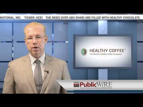 Healthy Coffee International, Inc
