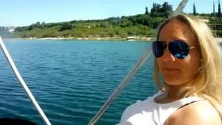 Греция. Крит.Озеро Курнас. Греция.Крит 2016(, 2016-06-18T18:56:02.000Z)