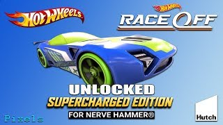 Repeat youtube video Hot Wheels Race Off - New Supercharged Edition Car Unlocked