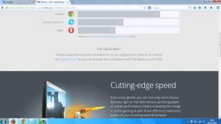 Best web browser (2014)