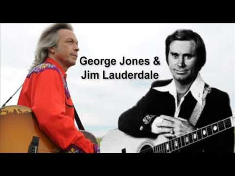 ''Tavern Choir''  George Jones & Jim Lauderdale