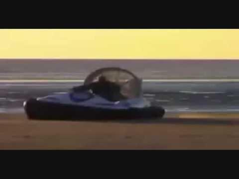 Hovercraft Hov Pod