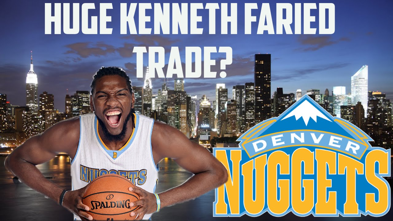 Denver Nuggets Trade