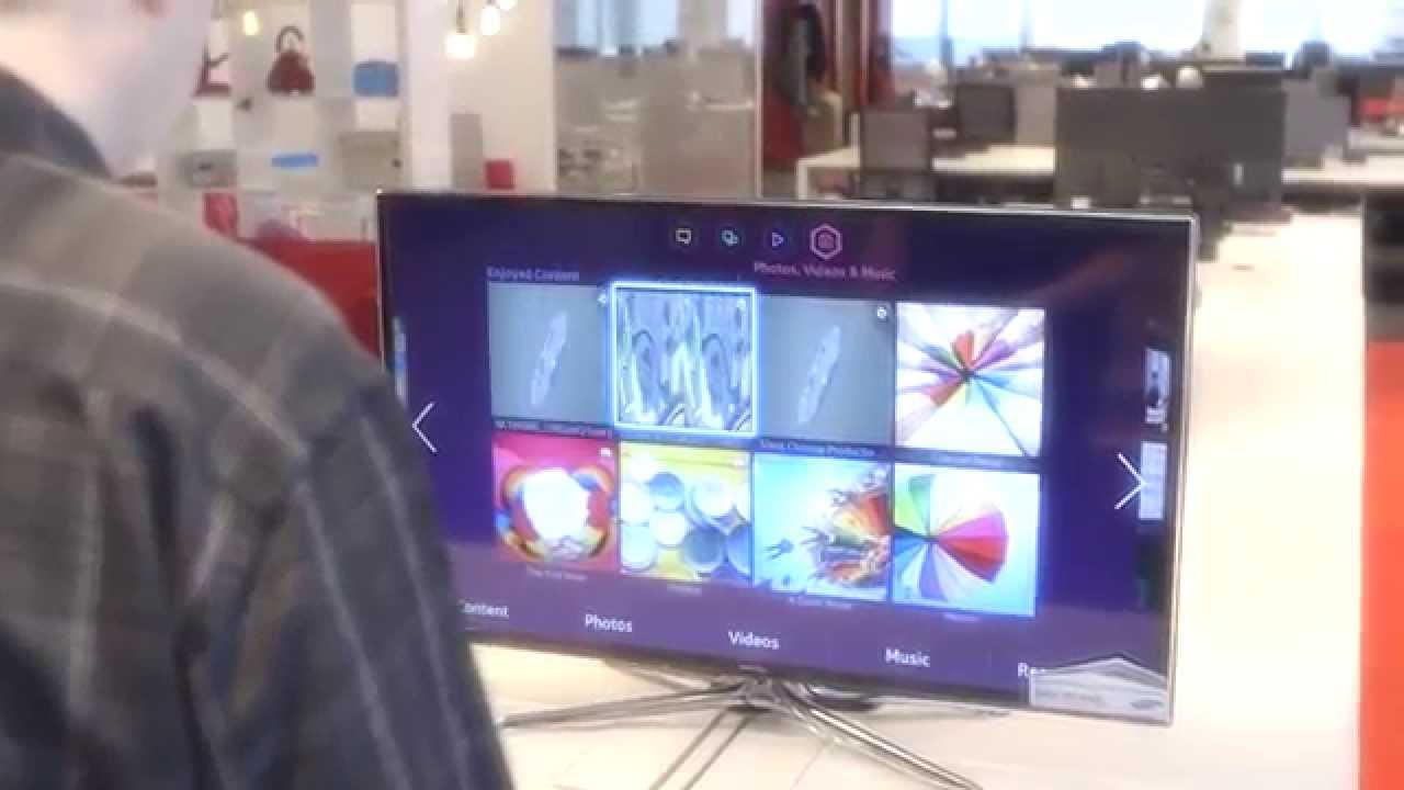 samsung 46 inch smart 3d tv full hd argos tech tester. Black Bedroom Furniture Sets. Home Design Ideas