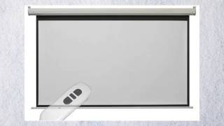 Motorleinwand Vision 16:9 (300 x 200 cm)  Beste Rezension