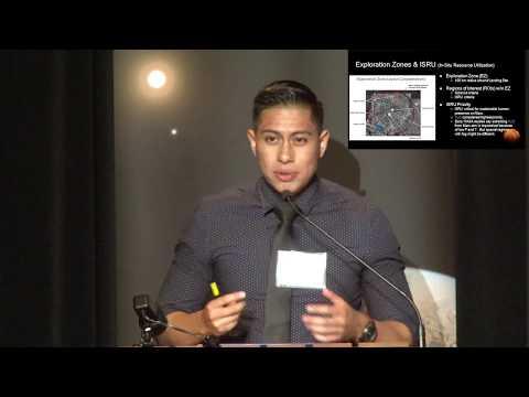 2017 REU Students Lightning Talks - REU Program students (SETI Talks 2017)