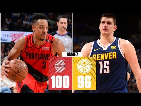 cj-mccollum-goes-off-for-37-points-in-blazers'-game-7-win-over-nuggets-|-2019-nba-playoffs