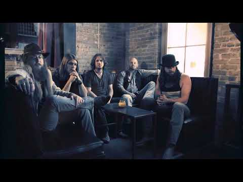 Whiskey Myers - Broken Window Serenade - Legendado
