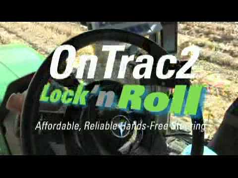 Farm Journal: AutoFarms OnTrac2 System
