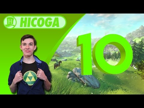 Top 10 Video Game Art Styles - Hicoga