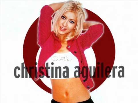 CHRISTINA AGUILERA LADY MARMALADE INSTRUMENTAL