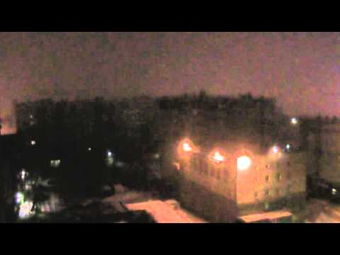город Челябинск засыпает-просыпается Мафия...