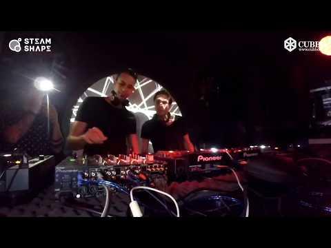 Steam Shape @ Exit Club, Brno (20 10 2017) CZ