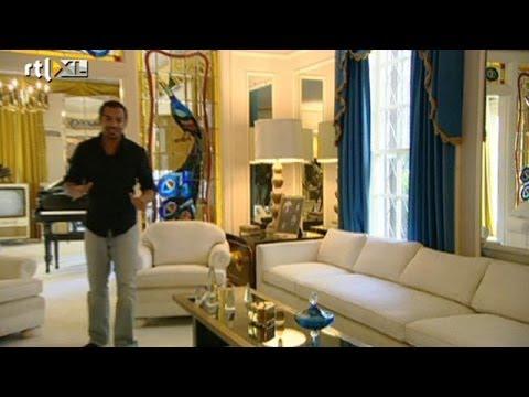 Een tour door het huis van elvis presley rtl travel youtube - Amenager een voorgerecht van het huis ...
