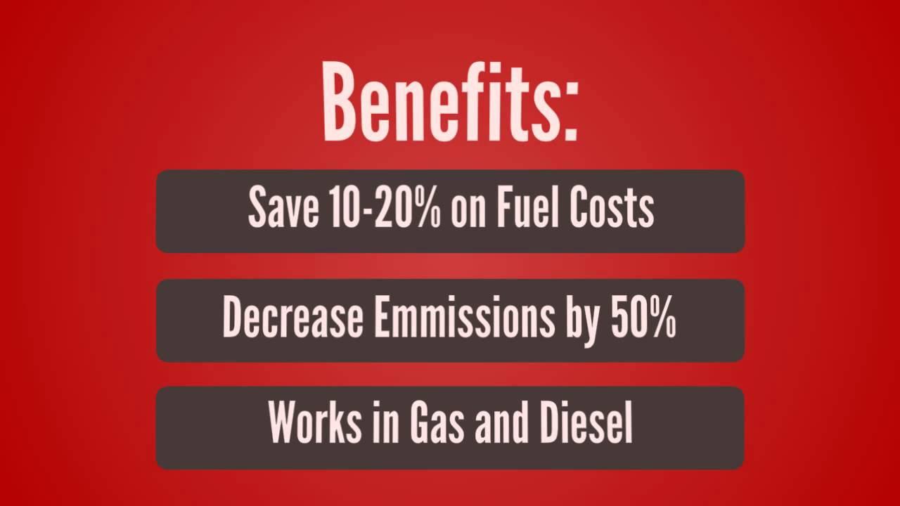Increase Gas Mileage Jeep Grand Cherokee - YouTube