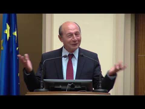 10 ani de la aderarea României la Uniunea Europeană: Panel I