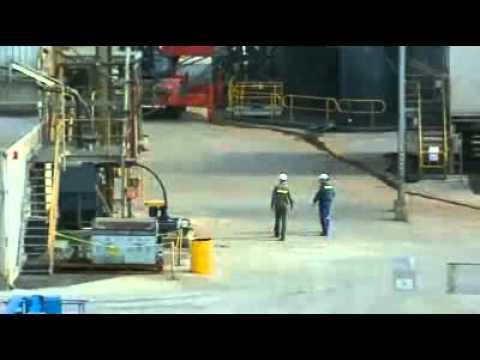 Jobs at gold mine under threat