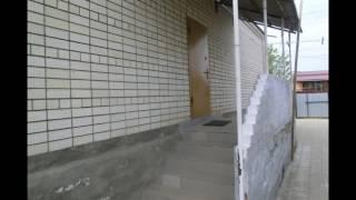 Сдается комфортабельный дом для рабочих в ст. Холмской, Абинский район. Аренда дома в Холмской(, 2016-10-07T12:25:16.000Z)