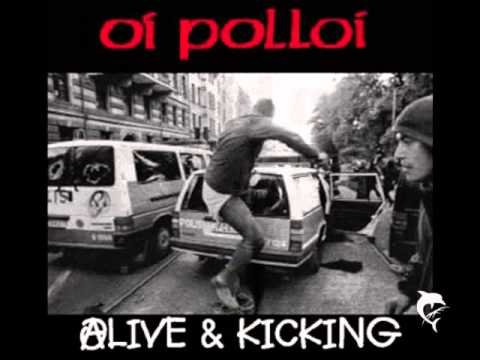 Oi Polloi - Let the boots do the talking