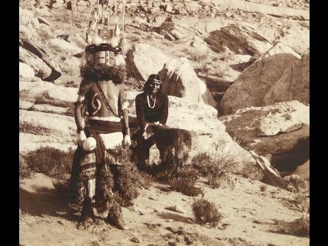 an overview of the hopi indians essay