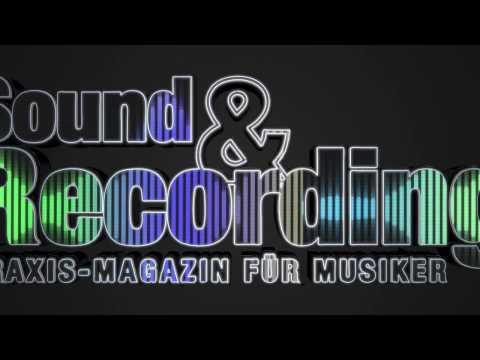 Zynaptiq Unchirp Tutorial: Drumloop Refresh | german/deutsch | Sound & Recording
