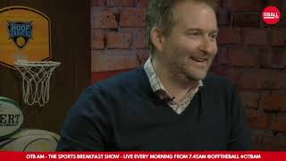'Wales to win Rugby World Cup' - 2019 Predictions | OTB New Years Hangover...