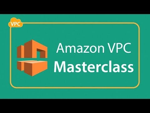 AWS VPC Masterclass