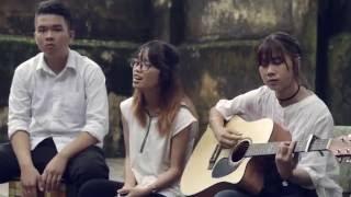 【Cover】Mùa xa nhau - Emily || S6-M【Guitar & Cajon】
