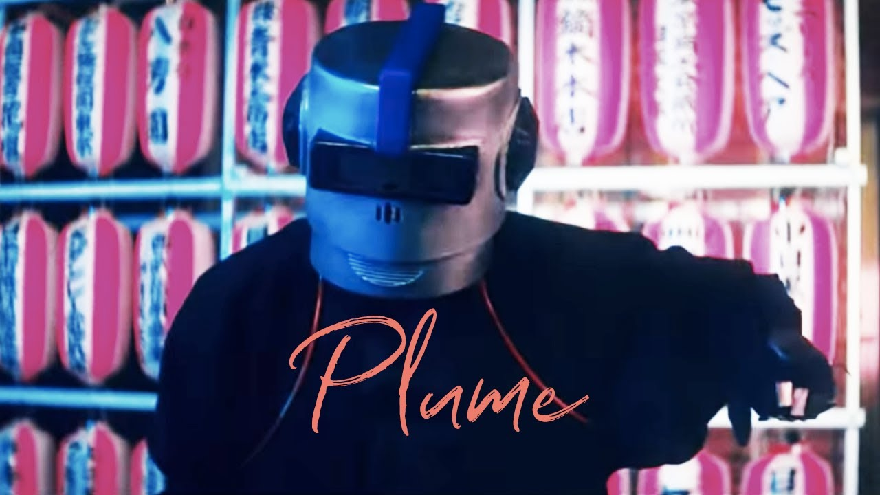 Caravan Palace - Plume (Official Video)