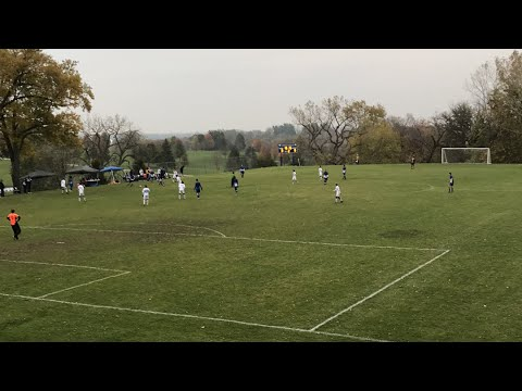 NCCAA II North Region Men's Soccer Quarterfinal