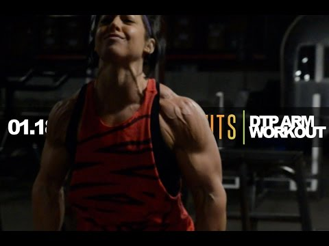 01.18.15 | ARMS and NONSENSE | WHG WORKOUTS