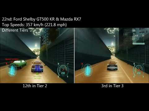 Repeat NFS Undercover (Wii) - Save Game + Hacks by 379Felipe