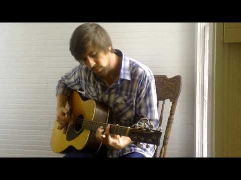 Wade In The Water (acoustic) - DAVID ASHLEY TRENT (a cover song) mp3