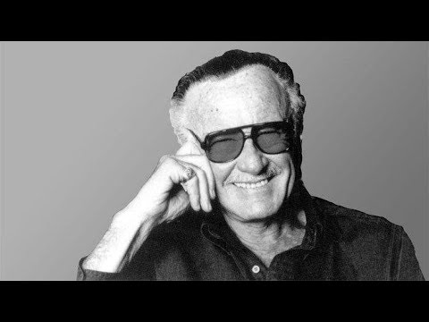 Thank you. - A Stan Lee Tribute