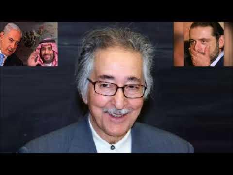 خطر رویارویی نظامی عربستان با ایران و اوضاع جنگی منطقه: مصاحبه رادیو عصر جدید با آقای بنی صدر