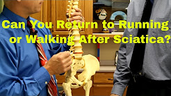 Can You Return to Running/Walking after Sciatica? We Will Show You.