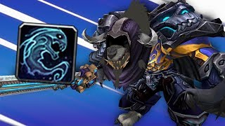 Death Knight DIMINANCE 1v4! (5v5 1v1 Duels) - PvP WoW: Battle For Azeroth 8.1