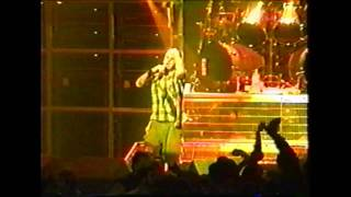 Pantera - New Years Eve 95 - 15 - Cowboys From Hell