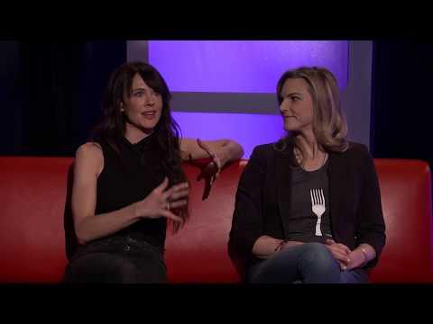 Women in Film/Media -- Offstage with Ward Anderson -- Season 3, Episode 1