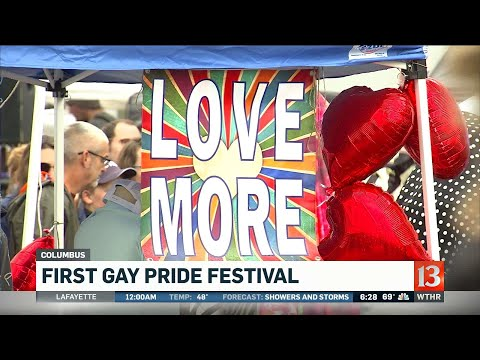 Columbus Gay Pride Festival