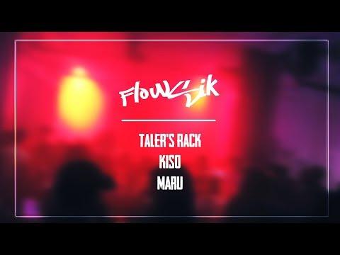 Flowsik Concert - Taler's Rack