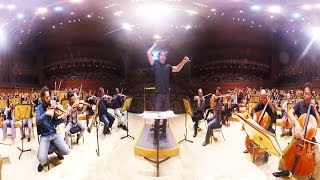 360° With The Los Angeles Philharmonic And Gustavo Dudamel