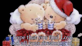 THIS CHRISTMAS - Picture This - NEW 2016 Christmas Song LYRICS Special Video HD