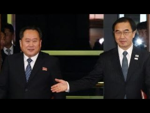 North Korea trying to drive wedge between US, South Korea?