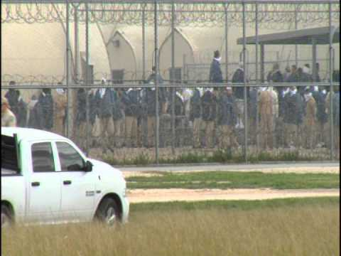 Fallout after Willacy Prison Riots