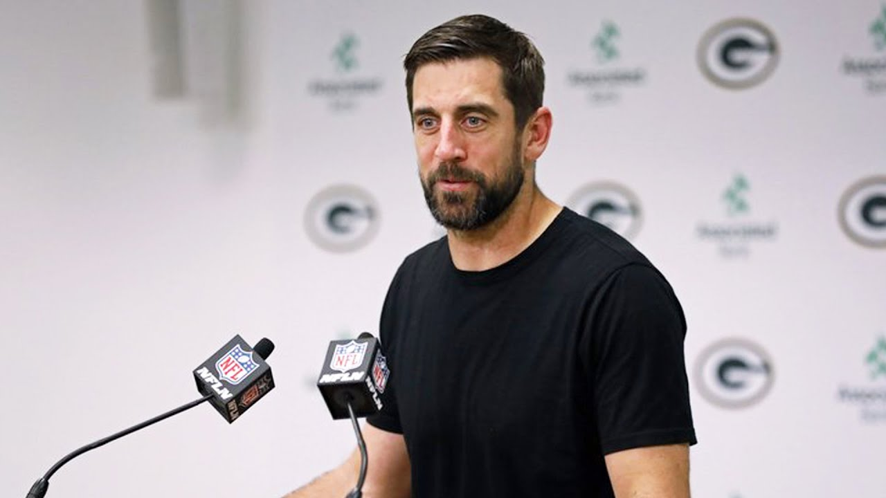 Aaron Rodgers plans to play for Green Bay Packers in 2021 season